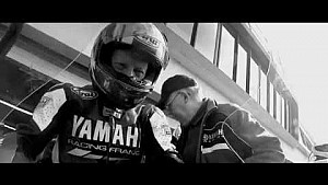 Yamaha historic racing team compete in Imola 200 mile revival