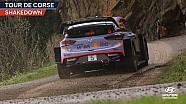 Tour de Corse shakedown - Hyundai Motorsport 2018