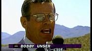 1993 Valvoline 200, Phoenix international raceway