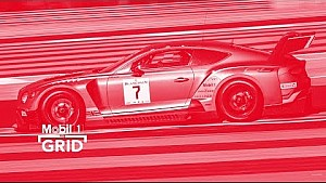 Test run – Blancpain GT's 2018 field take to the track at Paul Ricard