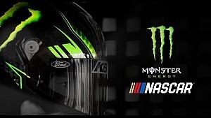 Monster Energy, Nascar extend partnership