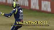 Valentino Rossi: 10 motivos por los que no debería quejarse de Márquez