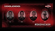 Dash 4 cash field for Bristol set