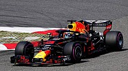 Formula 1 Chinese Grand Prix Highlights