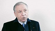 Crossroads: vision with Jean Todt