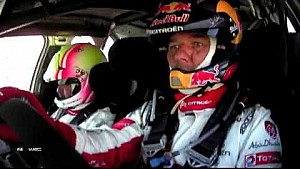 2018 rally Mexico - best of Sunday
