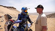 The Rally Coach - Stage 4 - Afriquia Merzouga Rally 2018