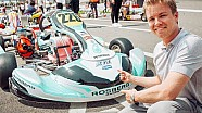 Vlog Rosberg: lancering van eigen 'Young Driver Academy'