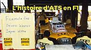 L'histoire d'ATS en Formule 1