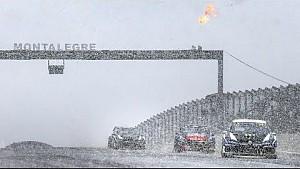 WK Rallycross Montalegre: Finale Supercar