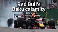 Red Bull's Baku calamity