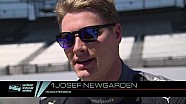 Highlights: 2018 Indianapolis Motor speedway open test