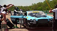 K Pax Racing dominates Pro-Am at Virginia International raceway