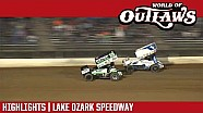 Craftsman sprint cars Lake Ozark speedway May 4, 2018 | Highlights