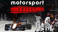 Motorsport-Report #112: Alonsos Hoffnung, Pedrosas Ärger