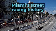 Miami's street racing history