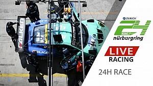 24H Nurburgring Race