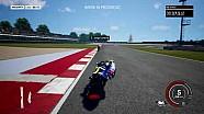 Valentino Rossi | MotoGP 18 Gameplay