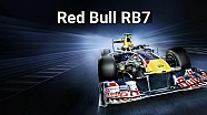 Retro: De Red Bull RB7