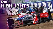 ePrix di Berlino: la gara