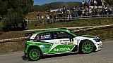 Rally Elba: le impressioni dei piloti dopo la PS7