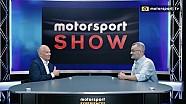 Derek Bell on Toyota's Le Mans challenge: