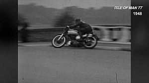 1948 Flashback - Isle of Man TT