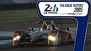 24 Hours of Le Mans -  2005