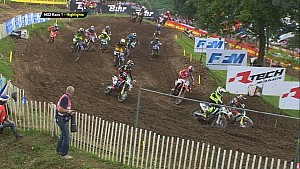 MX2 of France Highlights