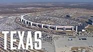 Indycar Texas Race Recap