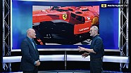 Ferrari's Canadian updates revealed
