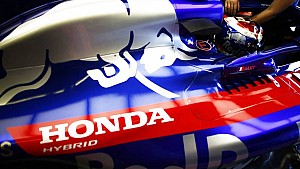Red Bull and Honda - Will they, Won't they?