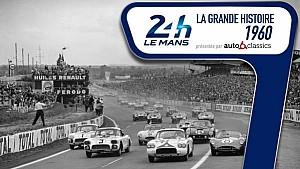 24 Heures du Mans - 1960