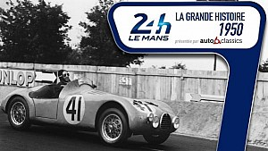24 Heures du Mans - 1950