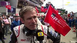 24 Heures du Mans 2018 - L'interview de Pascal Vasselon