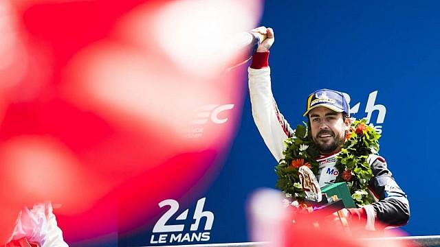 Le Mans How Impressive was Alonso at Le Mans?