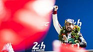 How Impressive was Alonso at Le Mans?