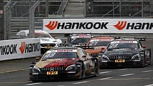 DTM Highlights - Norisring Race 1