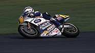 1988 Dutch TT, Interview with Wayne Gardner