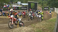 MX2 Highlights – Round 14 Czech Republic