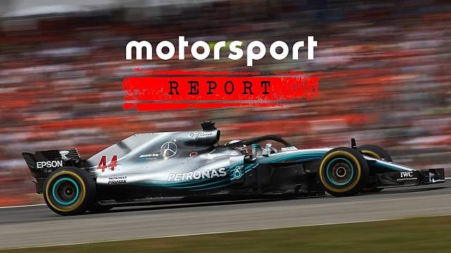 Formula 1 Hamilton's German GP reprimand explained